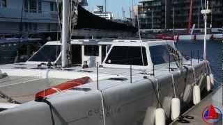62' Gunboat