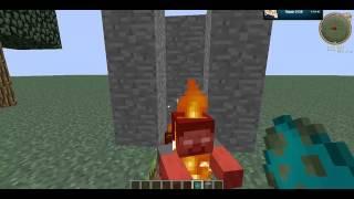 Minecraft comment invoquer Herobrine...