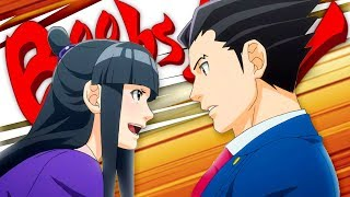 【 Phoenix Wright: Ace Attorney 】Case 2 - Live Stream Gameplay - Part 2