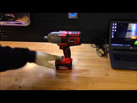 Harbor Freight Tools (Updated review)