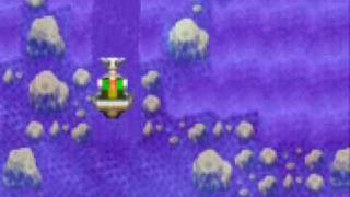 Golden Sun: The Lost Age Part 101, The Sea of Time
