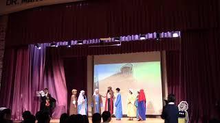 ccckws的周年音樂話劇(老夫子)相片