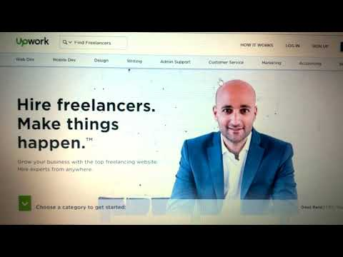 Best Freelance Websites for Beginners and Professionals