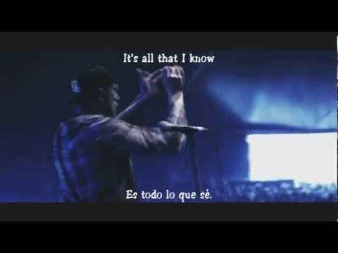 The Ghost Inside - Dark Horse Sub Español  Eng -Letra