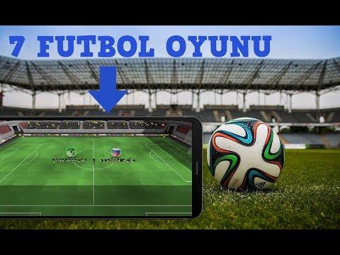 Cep Telefonunuzda Oynayabileceğiniz En Iyi 7 Futbol Oyunu (Android Ve IOS)