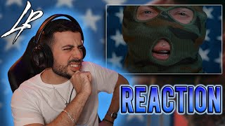 THIS IS HIS LAST ONE?? Tom MacDonald - America *Reaction*