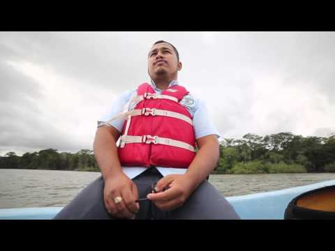 Safeguarding Port Honduras Marine Reserve