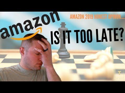 Amazon FBA Finally Dead? Amazon FBA Still Worth Starting In 2019?