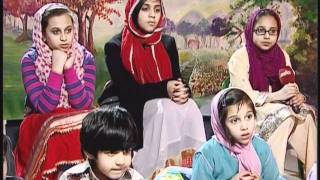 Story Time: Programme 16 (Urdu)