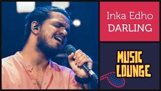 Inka Edho (cover) - Sooraj Santhosh - Music Lounge