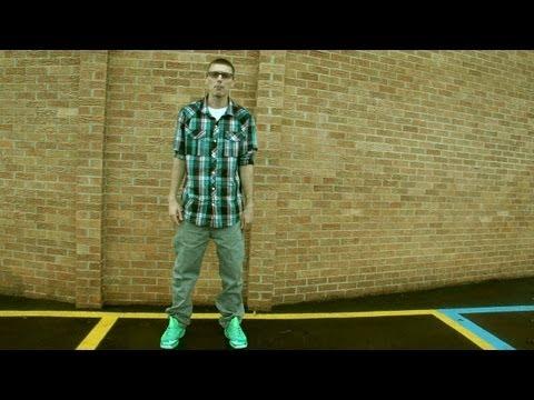 Ben Jammin-I THANK MY GOD-Official Video