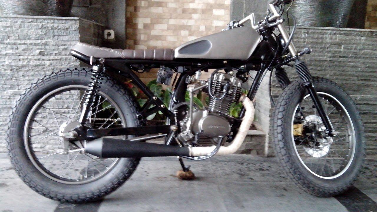 gl 100 modifikasi bratstylewijaya retro classic hp