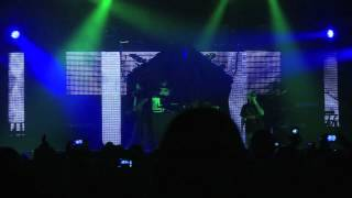 Korn - Tension (Live)