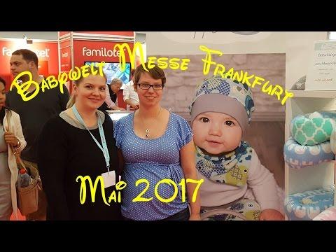 👪 Babywelt Messe Frankfurt
