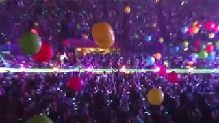 Coldplay: Viva la Vida + Adventure of a LIfetime live@Levi's stadium