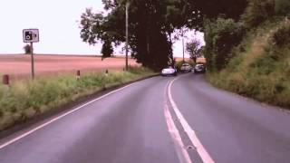 Luke Haines - Caravan Man (Official Video) taken from
