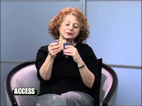 Access - Arlene Romoff, Part 1 (English & Spanish Subtitles)