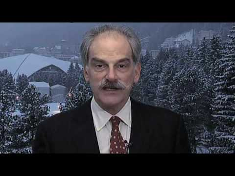 IMF John Lipsky interview from Davos