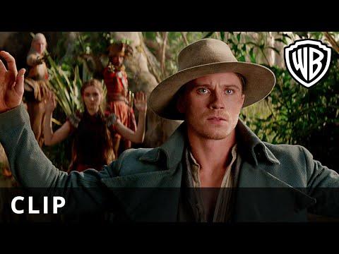 Pan – 'We're Sailing Now' Clip - Official Warner Bros. UK