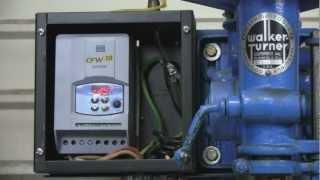 WEG CFW 10 VFD Parameters