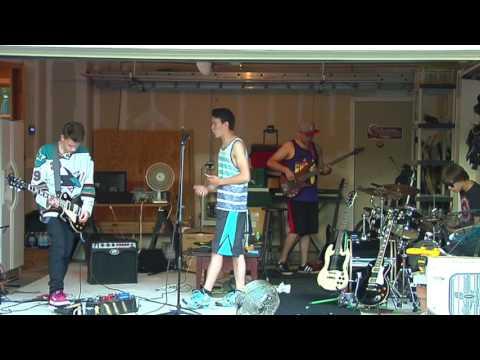 Bad Idea Garage Concert
