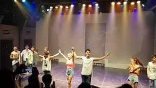사랑한다면 춤을춰라-대학로연극(사춤)