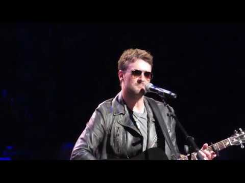 Eric Church - Why Not Me - Dedicated to Sonny Melton and Las Vegas Victims