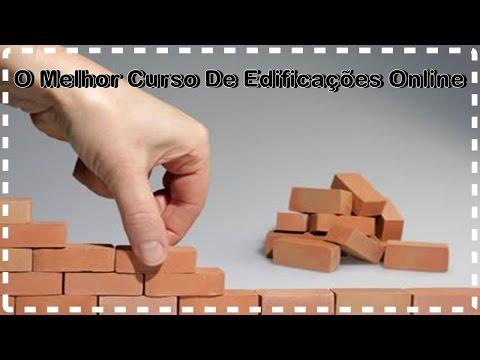 Curso De Edificações Online É Fácil | Curso Técnico Online É Fácil de YouTube · Duração:  4 minutos 48 segundos