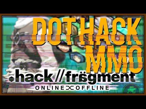 .hack//frägment (The Dot Hack MMO: Dot Hack Fragment)