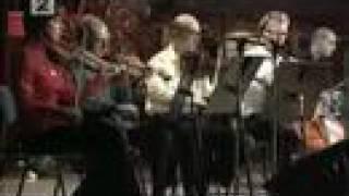 Vilnius String Quintet - Heavy Duty Judy (by Frank Zappa)