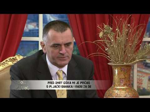 Goli Zivot - Nikola Djurickovic - (TV Happy 04.12.2013.)