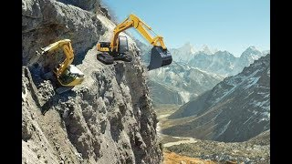 World Dangerous 2020 Heavy Equipment Construction Fastest thumbnail