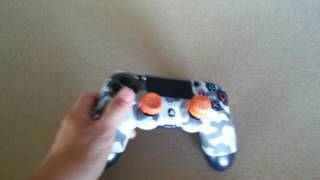 How to fix a broken ps4 sprint button