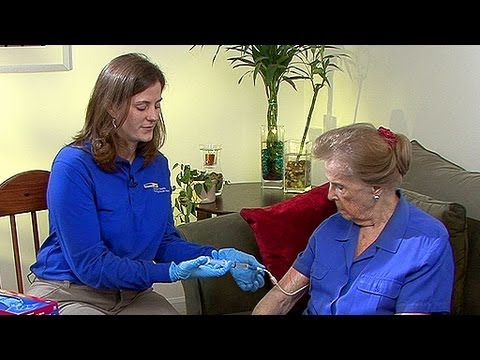 Expectations For In-Home Care