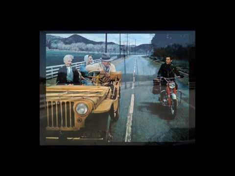 """ELVIS - """"ROUSTABOUT"""" FILM LOCATIONS - (behind the scenes)"""