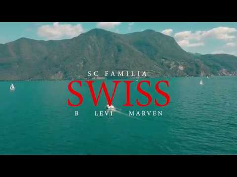 "SC FAMILIA - ""SWISS"" Video by Peter Marvu"