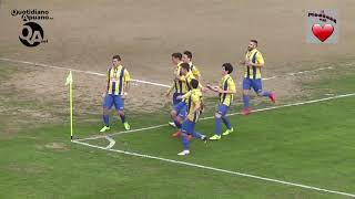 Serie D Girone E Massese-S.Donato Tavarnelle 0-2 (Umberto Meruzzi)