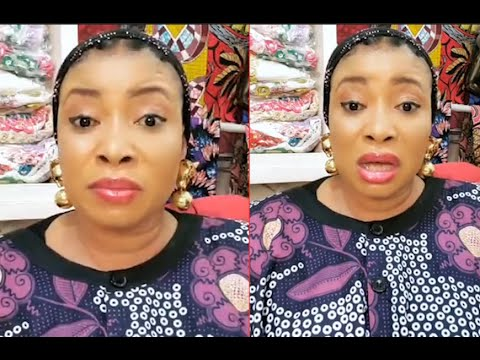 Download Lizzy Anjorin Finally Talked About What She Went Through After Her Marriage & How She Overcame it