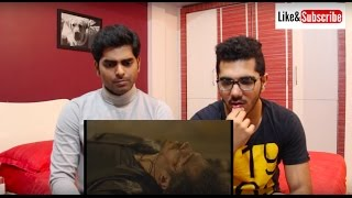 Indians reacting on Turkish Trailer DELIBAL | Reaction by Tanmay and Jitesh | Sinemarlada |