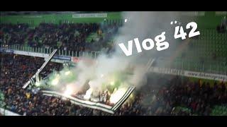 fc groningen heracles almelo 3-0 vlog 42