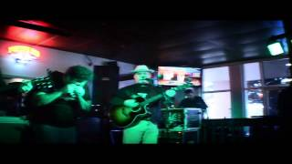 JD and the Breeze- Man of sorrow: Live at Shuckers