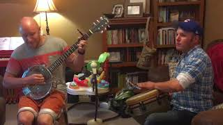 God Who Saves Me - Original Song - Todd Downing and Salem Settlemeyer