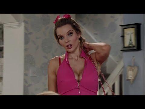 Coronation Street - Helen Flanagan as Rosie Webster 11 ...  Coronation Stre...