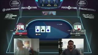 Replay: GPL Week 13 - Americas Heads-Up - Jason Lavallee vs. Joao Simao - W13M164