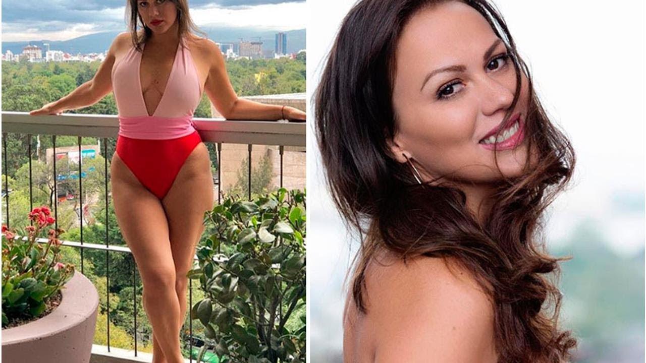 Anastasia Acosta Sexy recuerdas a la sensual anastasia acosta? así luce y esta es
