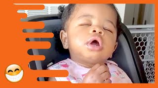 Cutest Babies of the Day! [20 Minutes] PT 9 | Funny Awesome Video | Nette Baby Momente