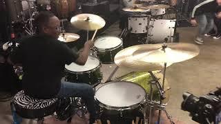 DOH drum meet 2019 solo 13