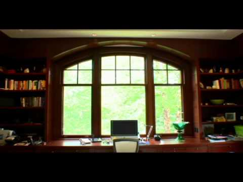 Motorized Curtains Blinds and Shades