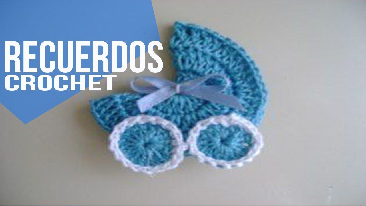 Recuerdos De Nacimiento De Varon.Recuerdos Y Souvenir Tejidos A Crochet Ideas Imagenes