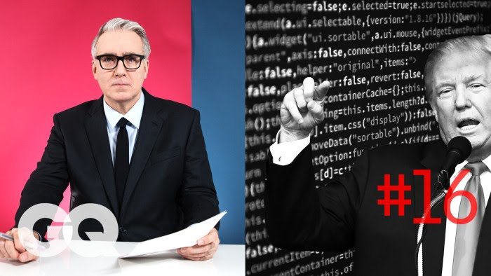The Resistance Keith Olbermann Dogs And Cats
